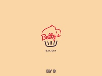 Day 18 Bettys Bakery