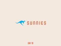 Day 19 Sunnies