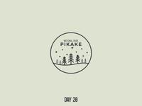 Day 20 Pikake National Park