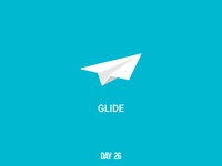 Day 26 Glide