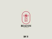 Day 31 Beacon Light House