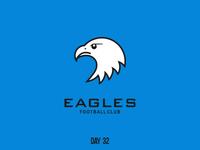Day 32 Eagle Football Club