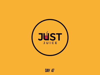 Day 47 Just Juice