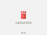 Day 49 Castletoys