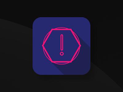 Auto Maintenance Application Icon logger maintenance automobile icon app dailyui