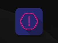 Auto Maintenance Application Icon