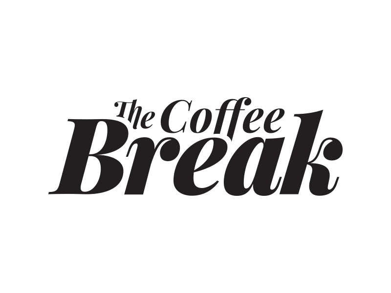 The Coffee Break logo
