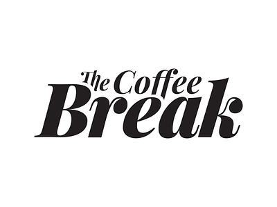 The Coffee Break logo