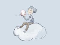 Cloud #03