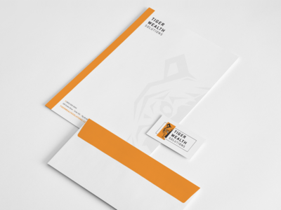 Tiger Wealth Branding
