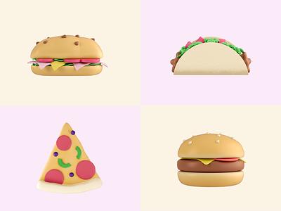 Categories 01 restaurant categories pizza junk food food delicious