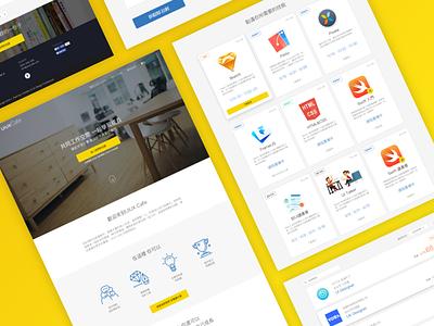 UIUX Cafe Website mockup webdesign ux ui
