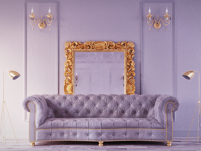 Antic Room textures design cyclesrender cycles blender3d archviz  interior archviz pbr interior design interior architecture interior material
