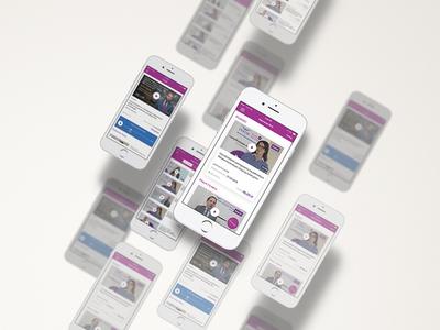 Video Academy - iOS new app balasinski streaming video mobile ios