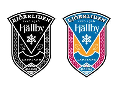 Bjorkis Mainprofile4 branding corporate profile logotype web ui destination branding