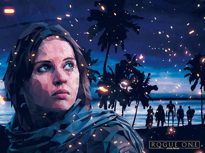 Rogue One: Departure