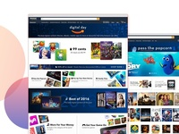 Amazon's Digital Day