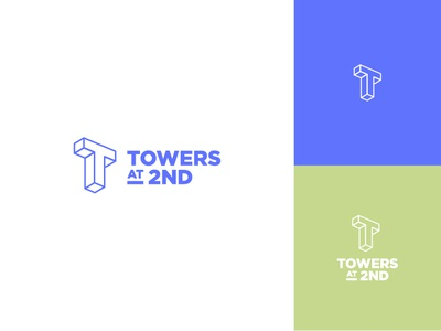Towers At 2nd