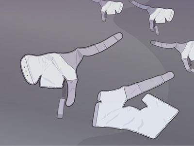 Medical device illustrations for IFU