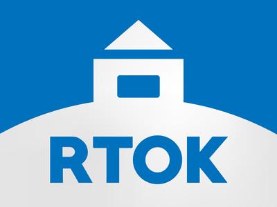 Rtok's logo