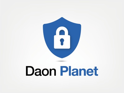 Daon Planet logo