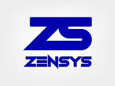 Zensys logo
