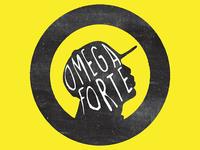 Omega Forte Logo