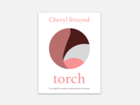 Torch Book Cover Redesign