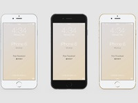 Iphone.6 mockup by rob1p
