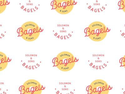 Solomon & Sons Bagels