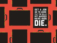Get A Job.