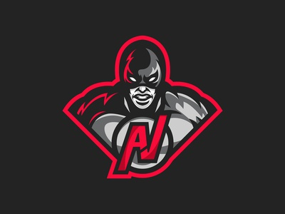 Antihero/Villain logo