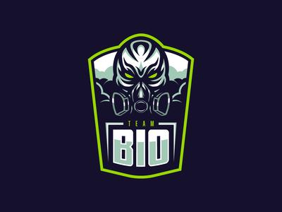 Team Bio esports logo