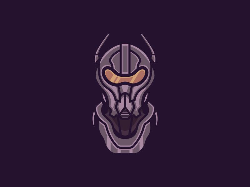 Firefly firefly sticker batman logo badge illustration