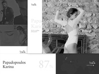 Wedding-fashion photographer portfolio