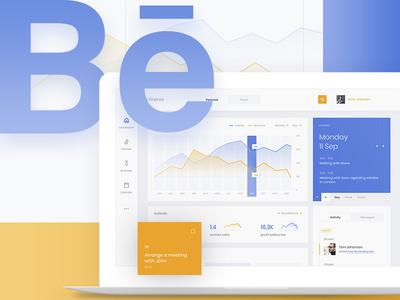 The Finance App - case study