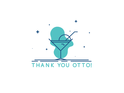 Thanks Otto!:) celebrate