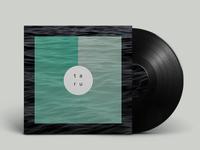 Taru - Suspension 900 — Big Cargo Records — Artwork