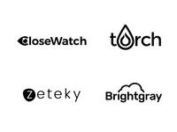 Logos for 2017
