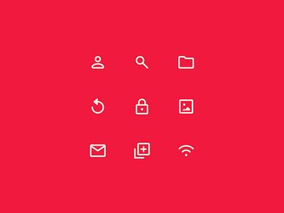 Speed Icons Design sketchapp sketch icon design iconography icons icondesigner icon set video speed art pixelperfect icondesign icon
