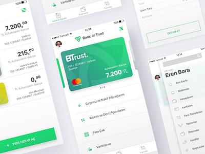 Ka-ching Bank App 💸 app trust iphone mobile bank application
