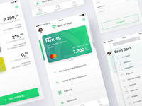 Ka-ching Bank App 💸