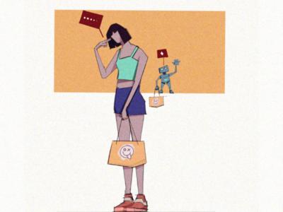 Shop Bot