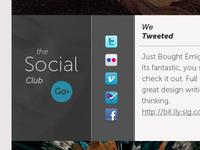 Social Ticker