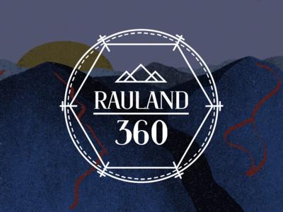 Rauland 360 logo
