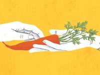 Food-focused Clients Blog Header
