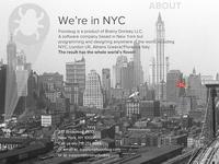 Bugman In NYC
