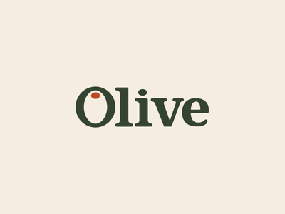 I'll Live Without Olives