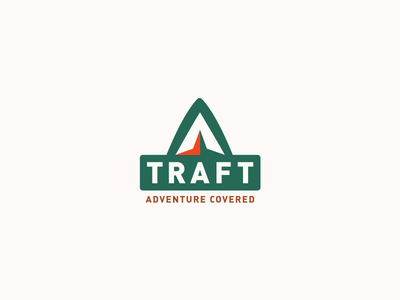 Traft - A New Form of Packrafting