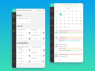 Salesforce Task Manager Web App